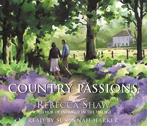 9780752860145: Country Passions