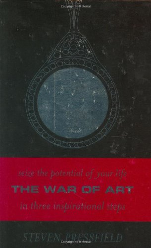 9780752860312: The War of Art: Winning the Inner Creative Battle