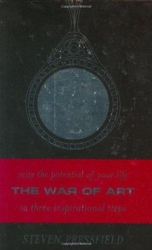9780752860312: The War of Art: Winning the Inner Creative Battle