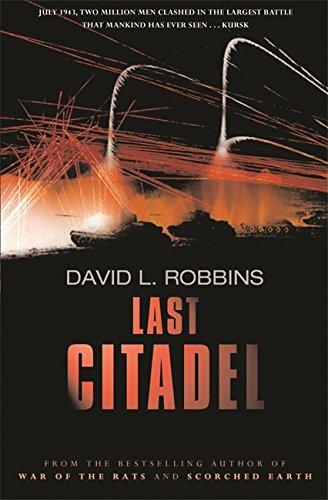 9780752860329: The Last Citadel