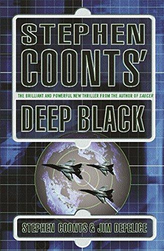 9780752860497: Deep Black