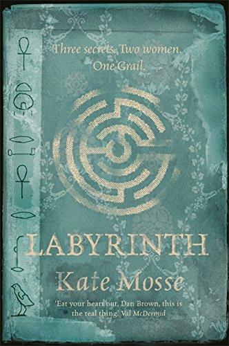 9780752860534: Labyrinth