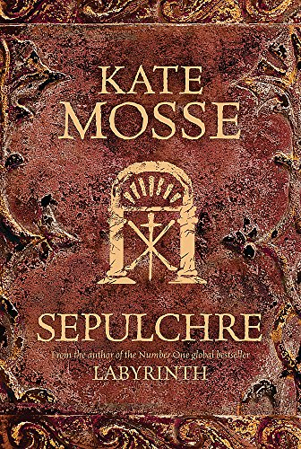 Sepulchre: Mosse,Kate (Signed Copy)