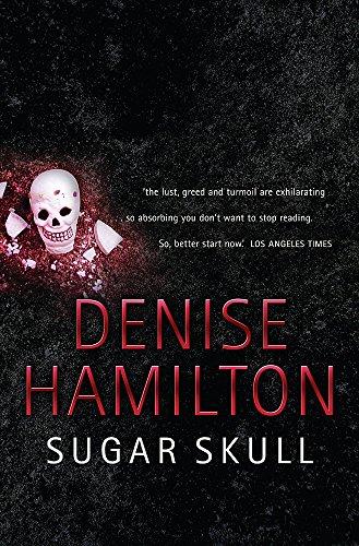 9780752860572: Sugar Skull