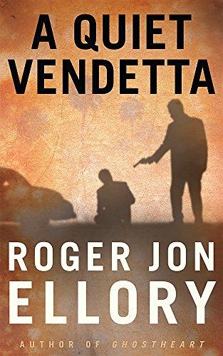 9780752860602: A Quiet Vendetta