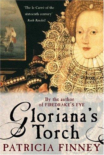 Glorianas Torch: Finney, Patricia