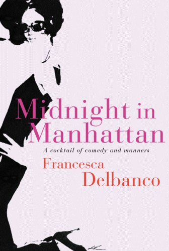 9780752860664: Midnight in Manhattan