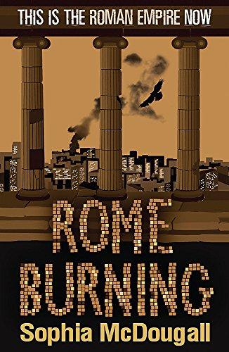 9780752860794: Rome Burning