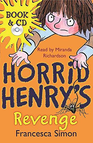 9780752860862: Horrid Henry's Revenge: Book 8