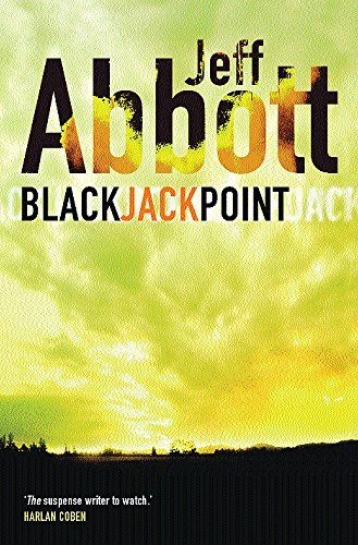 Black Jack Point (SIGNED): Abbott, Jeff