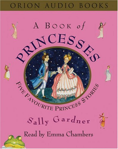 9780752860992: A Book of Princesses