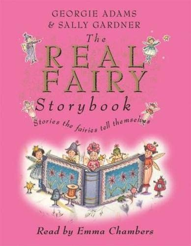 9780752861081: The Real Fairy Storybook