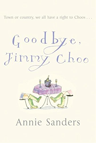 9780752861357: Goodbye, Jimmy Choo