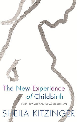 9780752861371: The New Experience of Childbirth