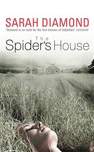 9780752861432: The Spider's House