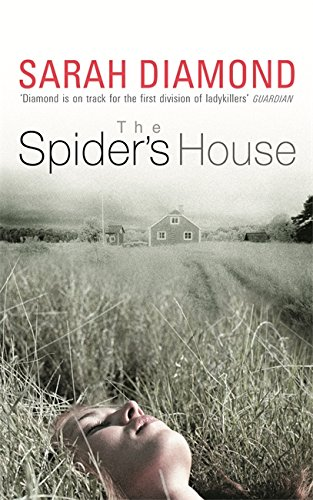 9780752861449: The Spider's House