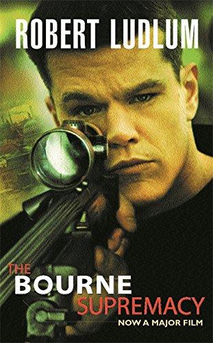 9780752863887: The Bourne Supremacy (JASON BOURNE)