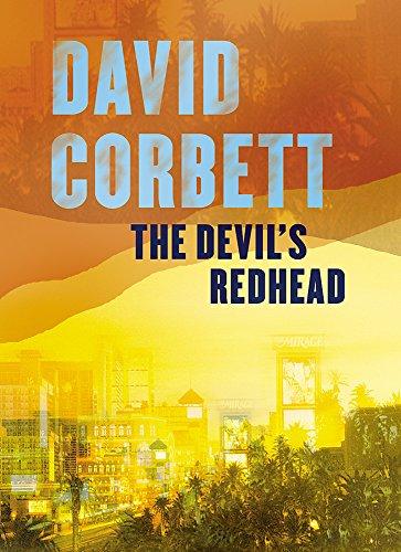 The Devil's Redhead: David Corbett