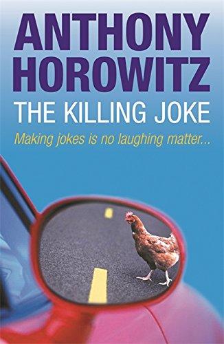 9780752864051: The Killing Joke