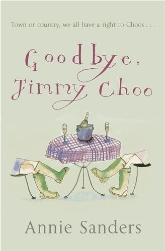 9780752864082: Goodbye, Jimmy Choo