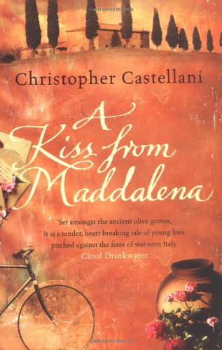9780752864136: A Kiss from Maddalena