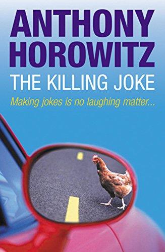 9780752864150: The Killing Joke
