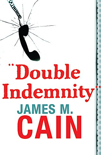 9780752864273: Double Indemnity (Read a Great Movie)