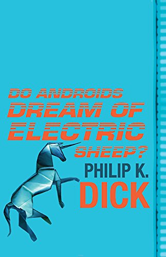 9780752864303: Do Androids Dream Of Electric Sheep?