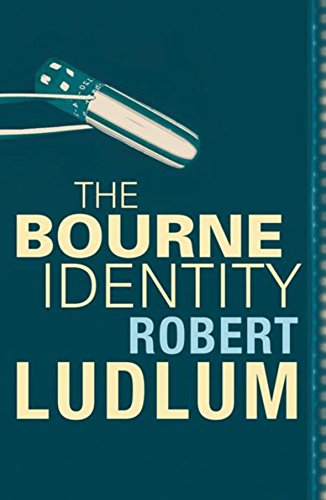 9780752864327: The Bourne Identity (Read a Great Movie)