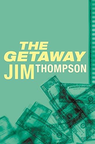 9780752864358: The Getaway