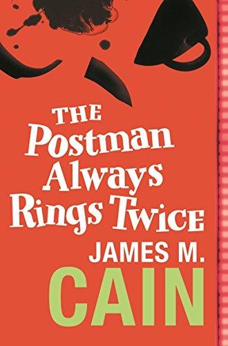 9780752864365: The Postman Always Rings Twice