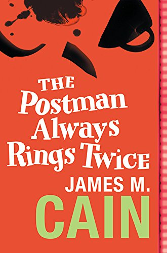 9780752864365: The Postman Always Rings Twice
