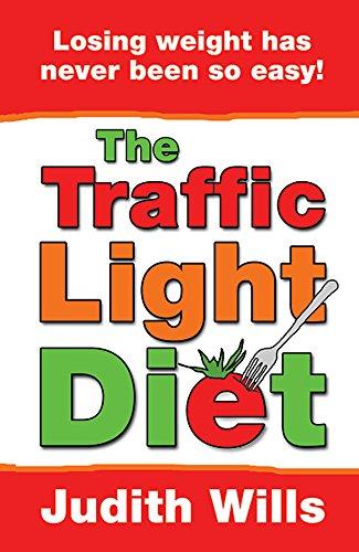 9780752864457: The Traffic Light Diet