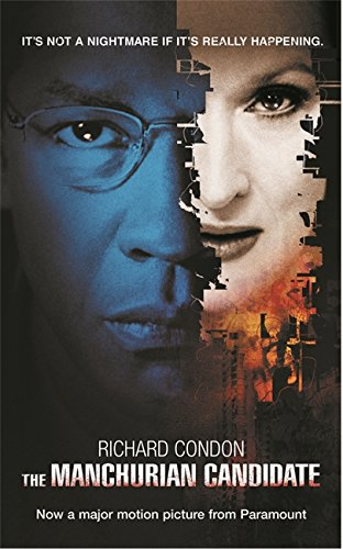 9780752864532: The Manchurian Candidate