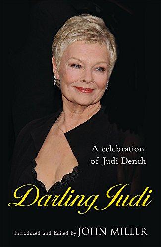 9780752864624: Darling Judi: A Celebration of Judi Dench