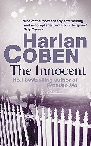 9780752864747: The Innocent