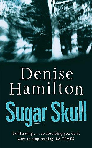 9780752864808: Sugar Skull