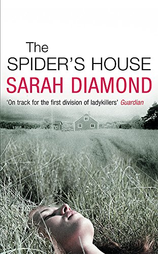 9780752864860: The Spider's House