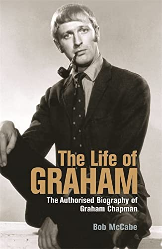 The Life of Graham (0752865005) by Bob McCabe
