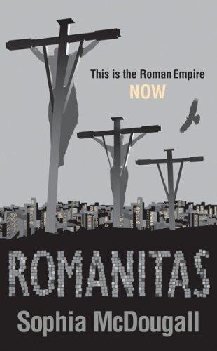 9780752865089: Romanitas: Volume 1