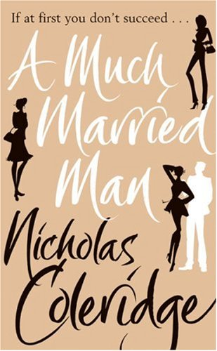 9780752865102: A Much Married Man (OME)