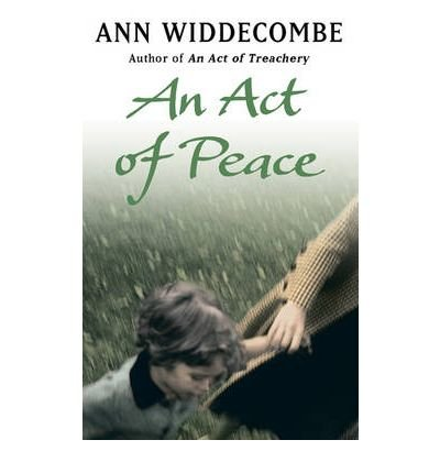9780752865133: An Act of Peace