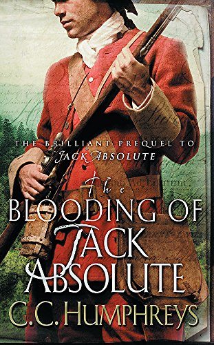 9780752865270: The Blooding of Jack Absolute