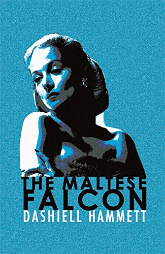 9780752865331: The Maltese Falcon. Dashiell Hammett