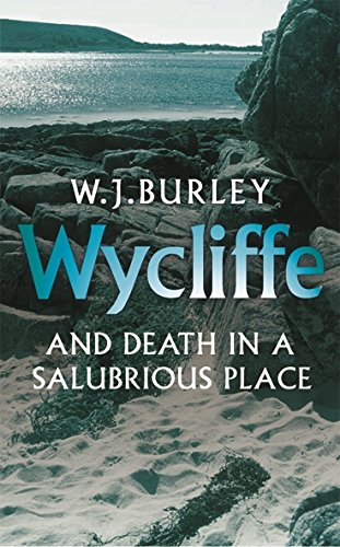 9780752865355: Wycliffe and Death in a Salubrious Place (Wycliffe Series)