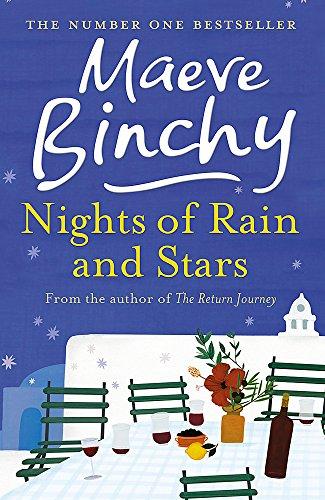 9780752865362: Nights of Rain and Stars