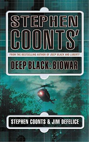 9780752865386: Stephen Coonts's Deep Black: Biowar
