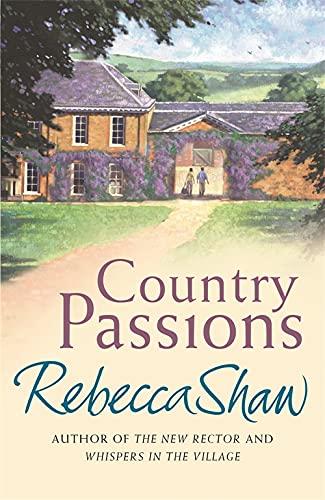 9780752865430: Country Passions (Barleybridge)