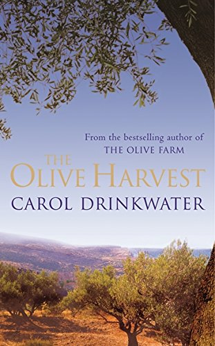 9780752865539: The Olive Harvest: A Memoir of Life, Love and Olive Oil in the South of France