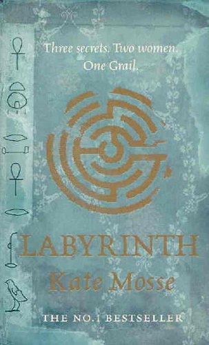9780752865546: Labyrinth